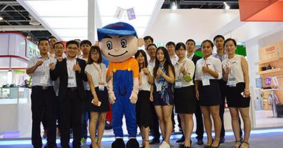 上海紧固件博览会 2017